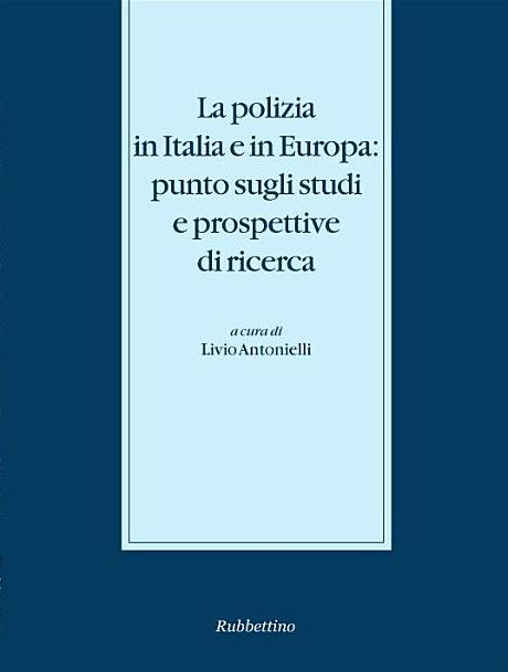 La polizia in Italia e in Europa (2006)