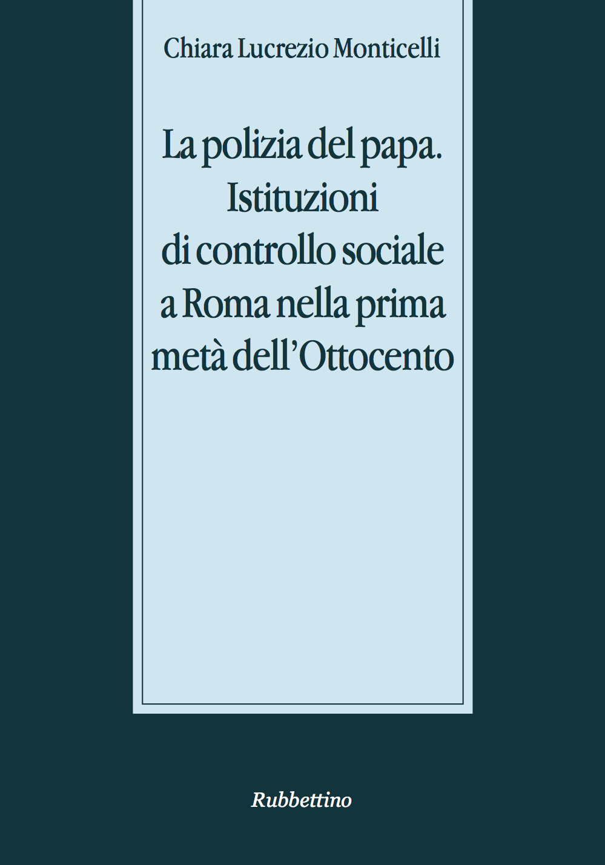 La polizia del papa (2012)
